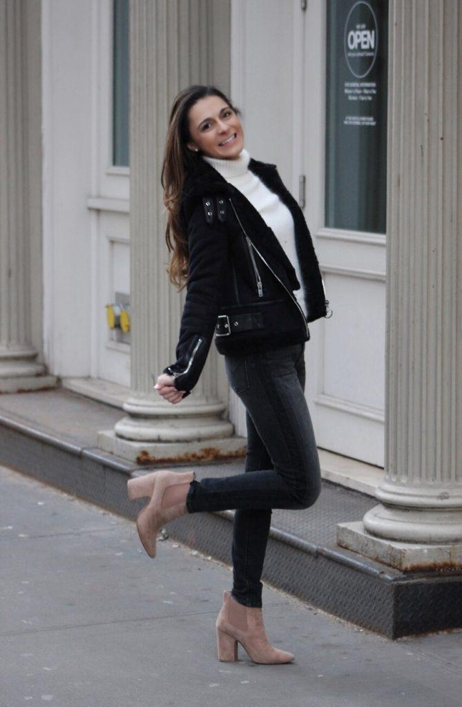 Kristin Cavallari Starlight Booties